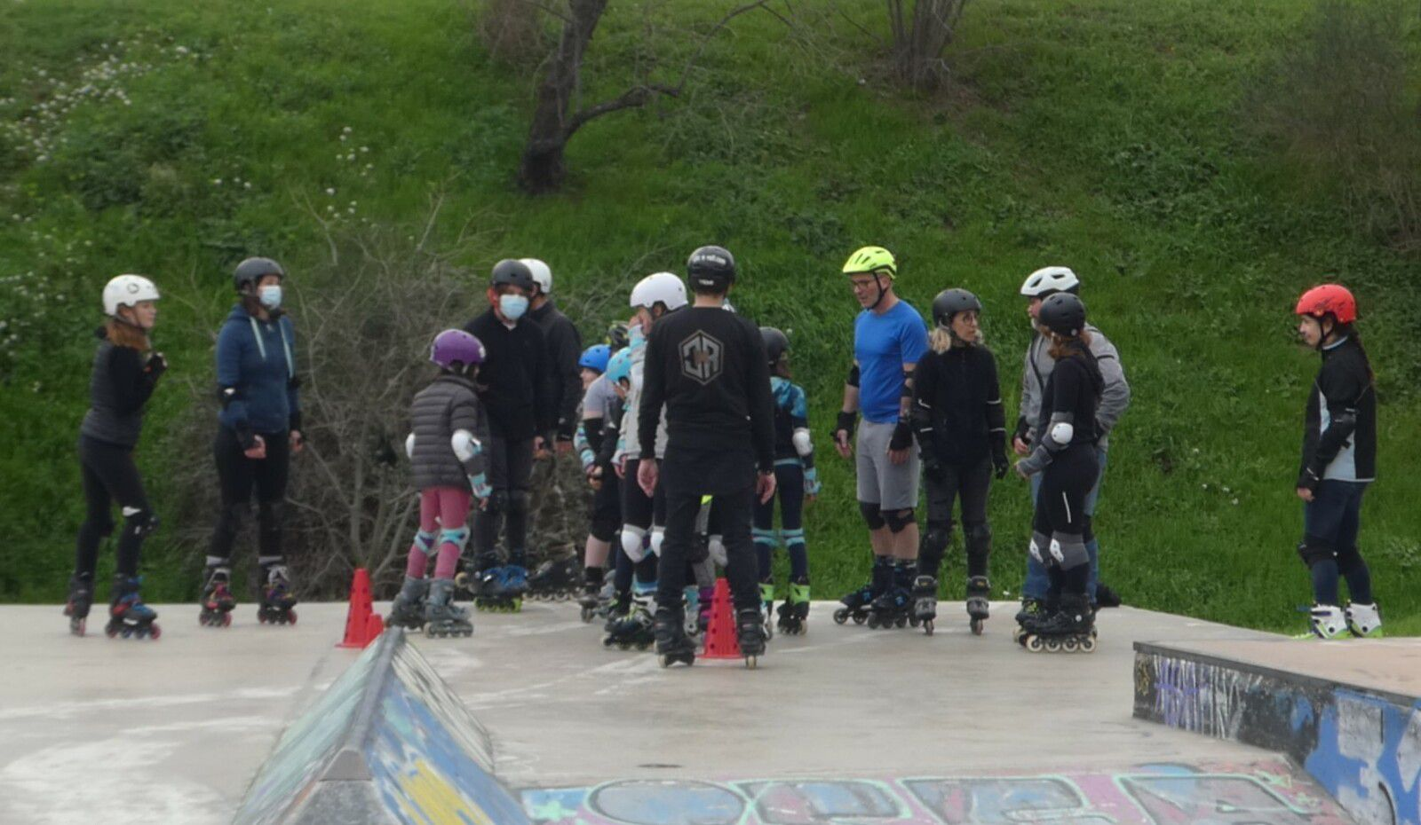 Clic n roll, magasin, roller, trottinette, quad, skateboard, casque, protection, nimes,