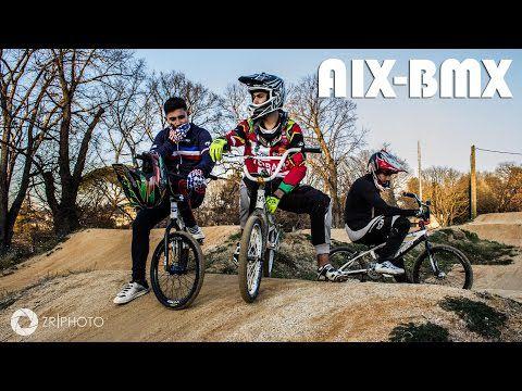 AIX BMX