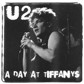 U2 -Pre-War Tour -01/12/1982 -Glasgow -Ecosse -Tiffany's - U2 BLOG