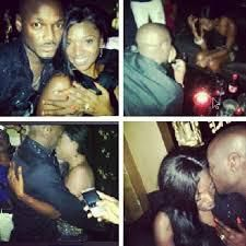 2Face Stages Surprise 30th B'Day for Annie 2Face gave his wife a romantic