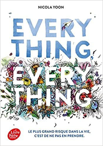 Challenge lecture 2021#52 Everything, Everything 21