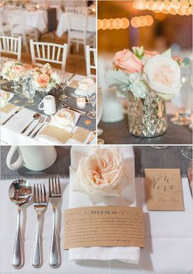 Best Color Ideas for A March Wedding