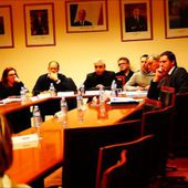 Conseil municipal du 4 mars 2015 à Carrières-sous-Poissy : Demande de l'opposition