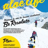 Forever Living Products Benelux - Aloe Life by Forever 3 FR - Pagina 1