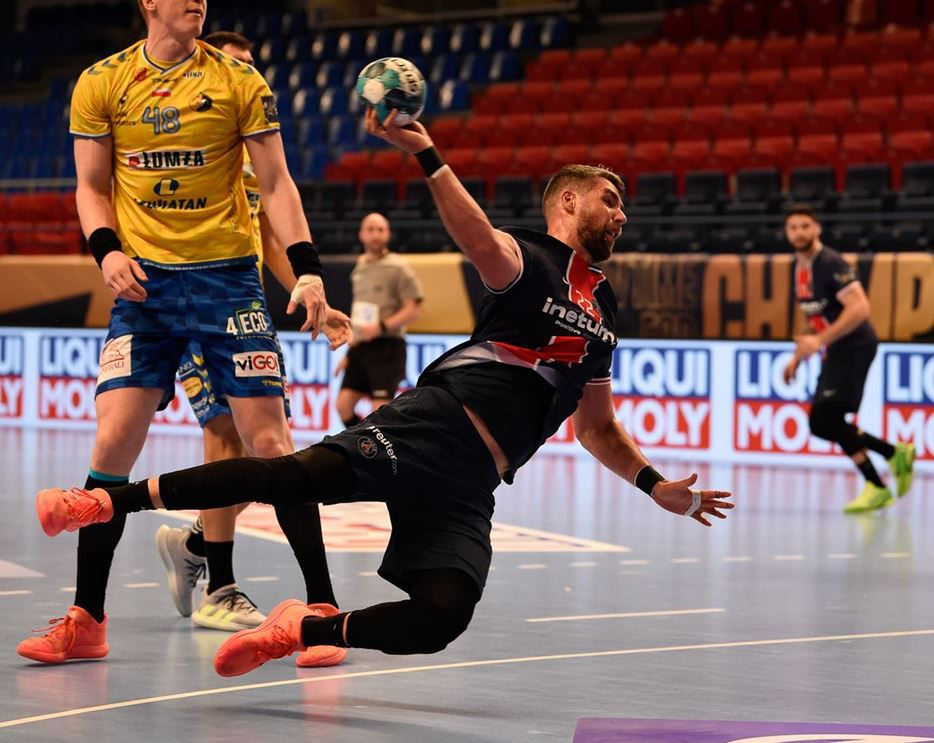 Flensburg-Handewitt / Paris SG en direct jeudi en Champions League de Handball
