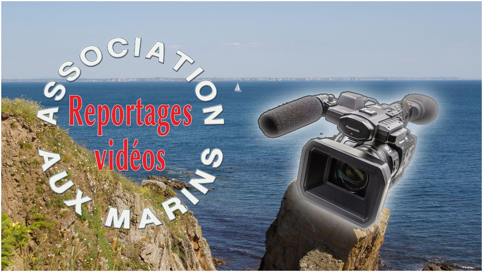 Reportages vidéos - Aux Marins - Mémorial national des marins morts pour la France - Cénotaphe
