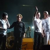 photos concert - U2 BLOG