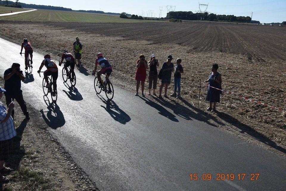 Nouvel album photos des courses UFOLEP de Bois le Roy (27)