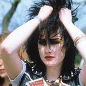 Big Hair, Fishnets, and Eyeliner | A Gallery of 80's Goth and Deathrock Culture Part II