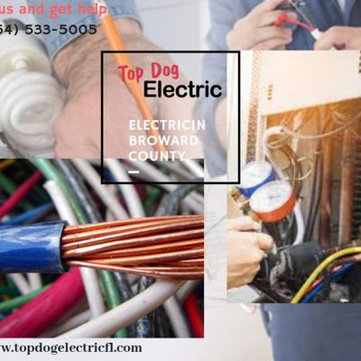 The Best Commercial Electrical Contractors