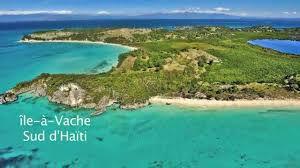 """L'Ile-à-Vaches, un autre trésor écologique d'Haïti que les LAMOTHE/BALMIR VILLEDROUIN ont tenté de """"donner"""" à la RD."""