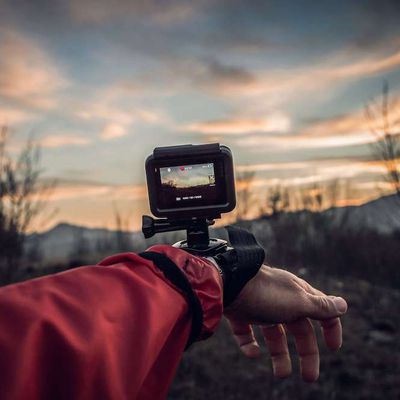 The Best Action Cameras of 2021