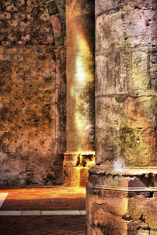 Photos retravaillées en HDR et autres techniques de grapisme telle que le mat-painting, l'effet orton , le tone mapping..