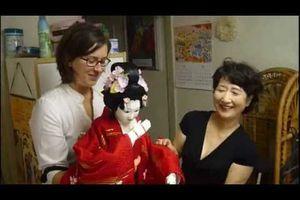 Rencontre avec Mitsuka Yoshida