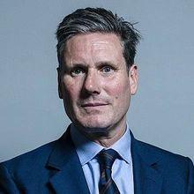 Sir Keir Starmer, le nouveau dirgeant du parti travailliste est-il un agent des services secrets?
