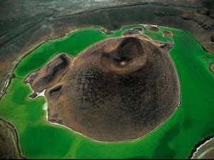 Raconte-moi une terre pour demain de Yann Arthus-Bertrand