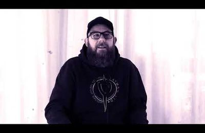 Nouvelle interview avec Anders d'IN FLAMES