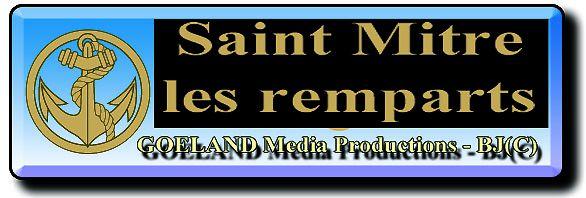 SAINT MITRE les REMPARTS - Etang de BERRE - goelandmedia.prod@gmail.com (c) - MARSEILLE