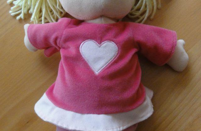 Les jolies poupées portent des couettes ! - défi du jeudi