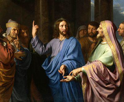Vingt-deuxième dimanche après la Pentecôte