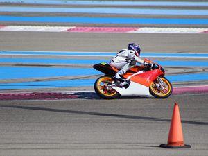 70 - Adrien DUTRANNOIS 125 GP KTM