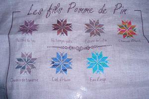 """SAL Fils """"Pomme de Pin"""" 8ème Partie"""