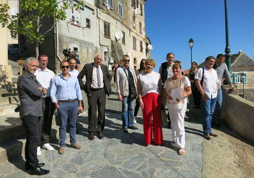 Linguimondi 2016 in Cervioni