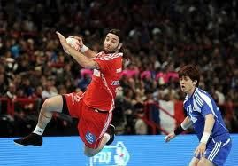 Quelques images de l'as handball saison 2012-2013