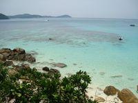 Malesia peninsulare fai da te - itinerario di due settimane