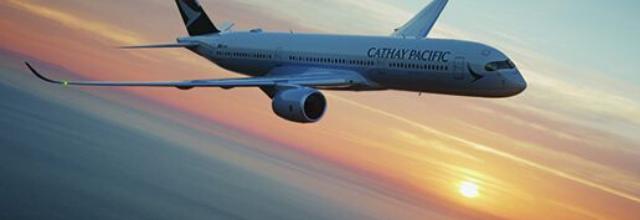 Cathay Pacific adapte ses consignes de sécurité́ avec humour