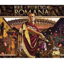 Le test de Res Publica Romana