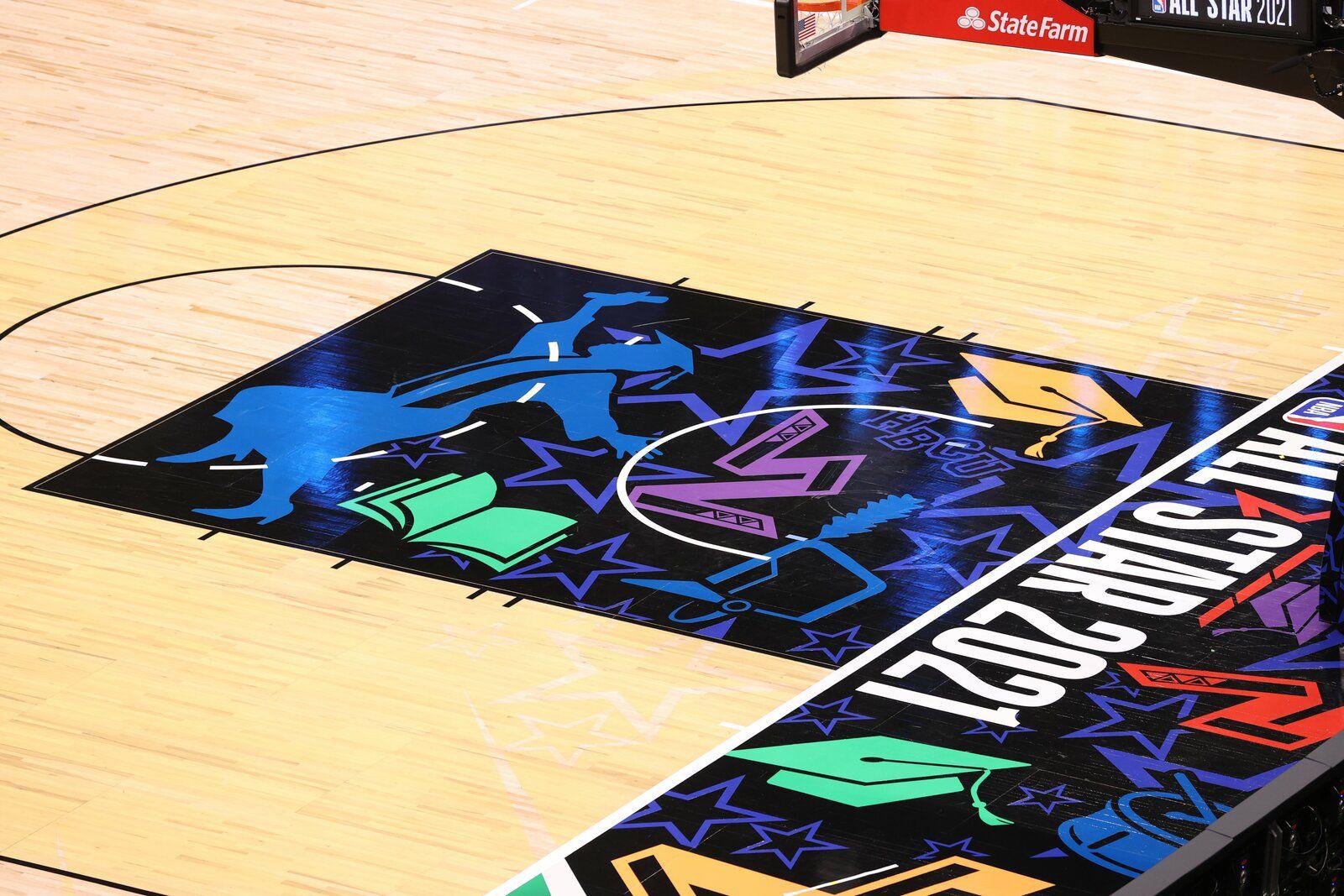 NBA All-Star Game 2021 en chiffres