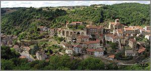 L'Auvergne exclue
