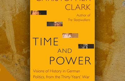L'histoire dans l'Histoire par Camille Creyghton