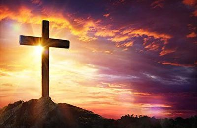 The Significance and Meaning of the Cross of Christ.