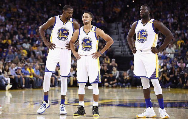 D'après Toni Kukoc, les Warriors vont battre leur propre record en inscrivant 130 à 140 points par match