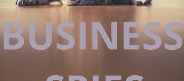 How spying in business can make or mar your business