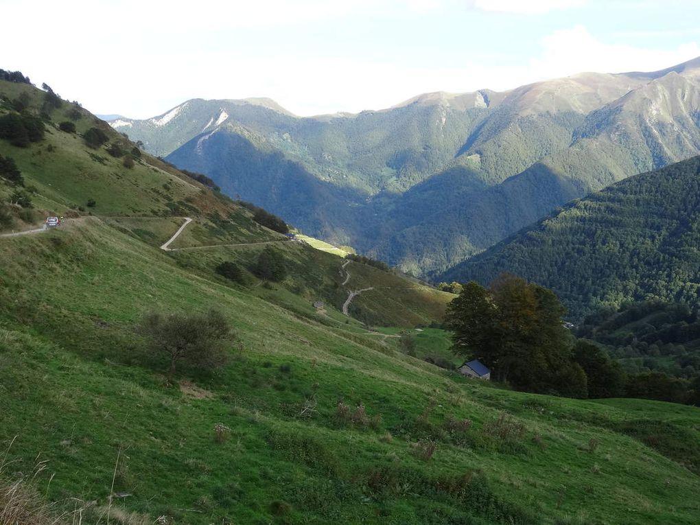 Le Port d'Aula (Ariège)