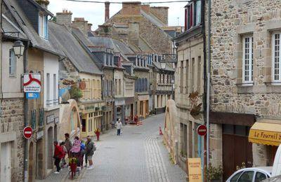 Pontrieux, un si joli village