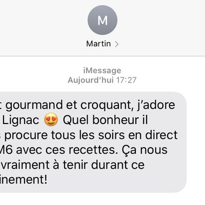 TEXTOS - dimanche 12 avril 2020 [BEST OF]