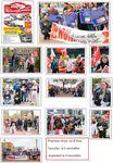 Un rallye pour défendre les service publics