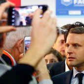 Fillon, Macron: un traitement médiatique en questions - Causeur