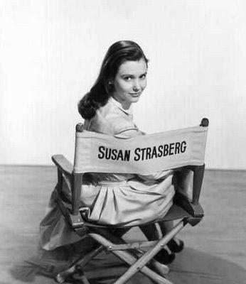 Strasberg Susan