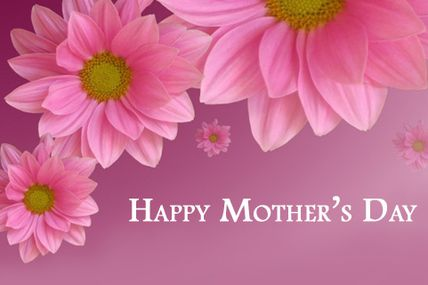 ♥ Happy Mother's Day ! ♥