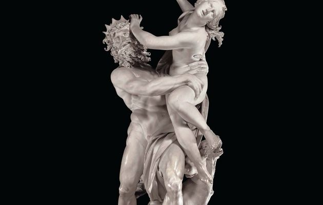 Représentation du viol dans les arts : une certaine image de la femme et de son consentement dans l'Art occidental au XVIIIe et XIXe siècles