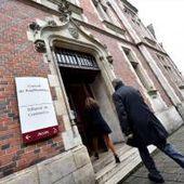 Bourges - Liquidations et redressements judiciaires au tribunal de commerce