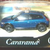 VOLVO C30 CARARAMA 1/72 - car-collector.net