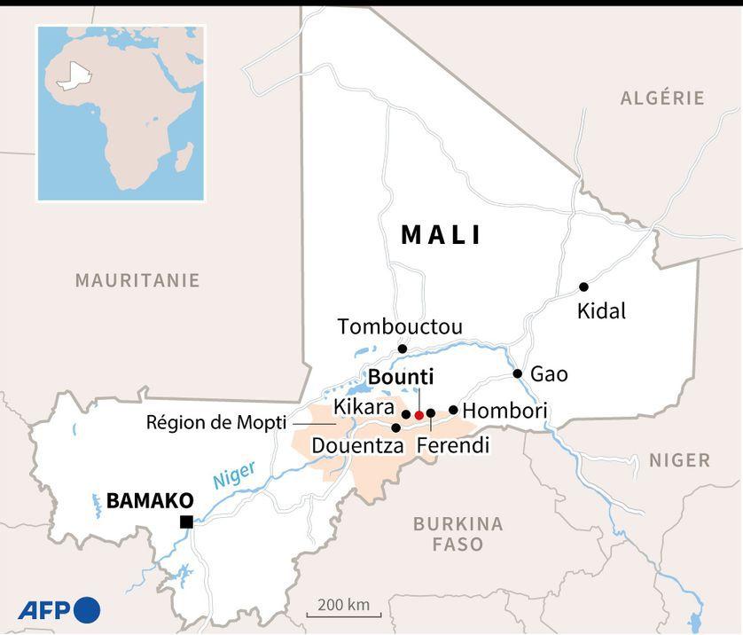 Bombardement de Bounti (Mali) : Il est du devoir de la France de suivre les recommandations de l'ONU