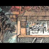 Un univers d'auteur : Chen Jiang Hong
