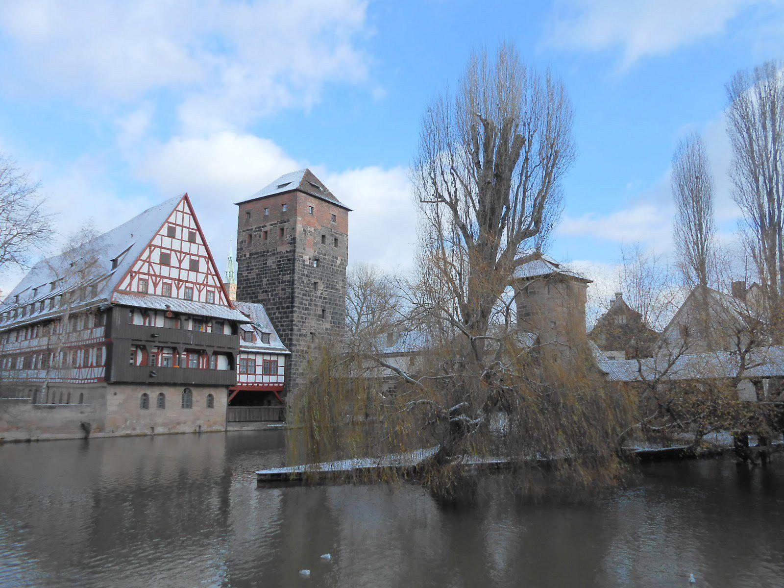 1 - Emilie-Lise à Nuremberg 2017